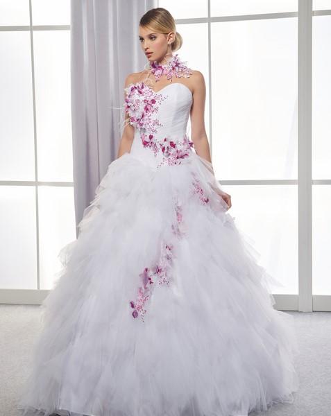 Robe de mariée Annie Couture - Collection
